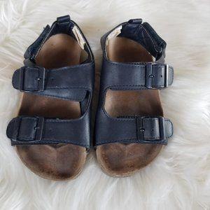 Vintage   Toddler Sandals Size 9 Comfort Shoes